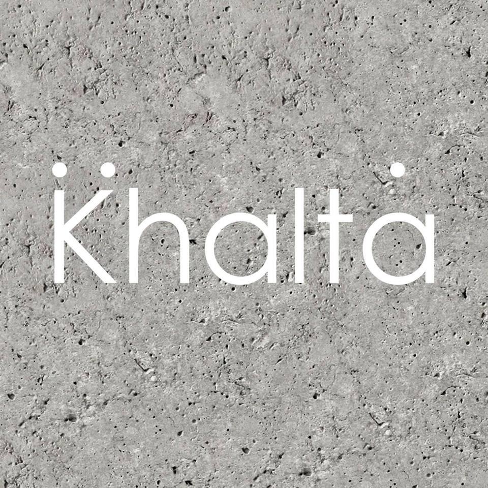 Khalta